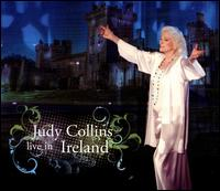 Live in Ireland - Judy Collins