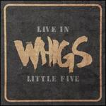 Live in Little Five [LP]