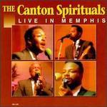 Live in Memphis, Vol. 1