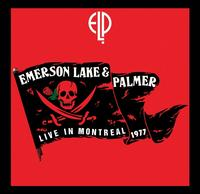 Live in Montreal, 1977 - Emerson, Lake & Palmer