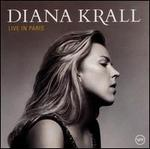 Live in Paris [Canada Bonus Track]