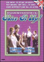 Live It Up! - Lance Comfort
