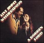 Live: Jimmy Witherspoon & Robben Ford