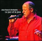 Live: Le Jazz Et La Java