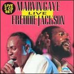Live: Marvin Gaye & Freddie Jackson