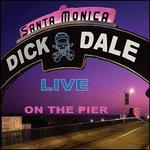 Live on the Santa Monica Pier