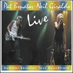 Live: Summer Vacation Tour Soundtrack