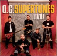 Live, Vol. 1 - The O.C. Supertones