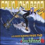 Live Voodoo Surfing from the Beachland