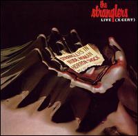 Live (X-Cert) - The Stranglers