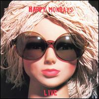 Live - Happy Mondays