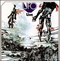 Live - UFO
