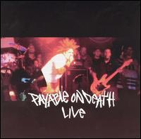 Live - Payable on Death