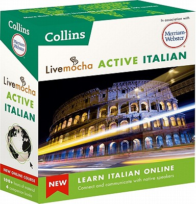 Livemocha Active Italian - Merriam-Webster