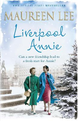 Liverpool Annie - Lee, Maureen