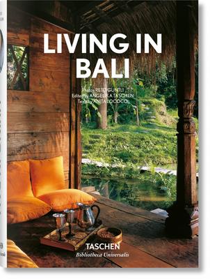 Living in Bali - Lococo, Anita, and Taschen, Angelika (Editor), and Guntli, Reto (Photographer)