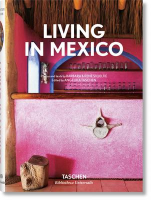 Living in Mexico - Stoeltie, Barbara