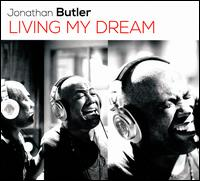 Living My Dream - Jonathan Butler