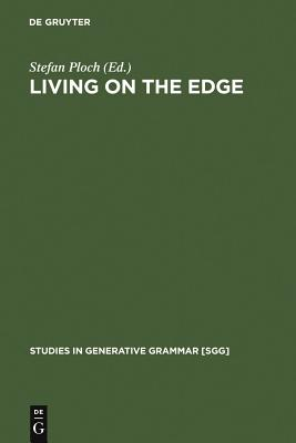 Living on the Edge - Ploch, Stefan (Editor)