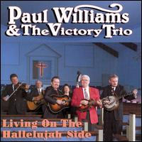 Living on the Hallelujah Side - Paul Williams & The Victory Trio