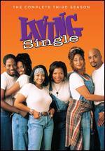 Living Single: The Complete Third Season