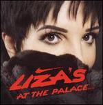 Liza's at the Palace....