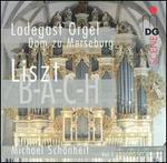 Lizst: Organ Works, Vol. 1 (B-A-C-H)