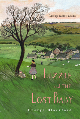 Lizzie and the Lost Baby - Blackford, Cheryl