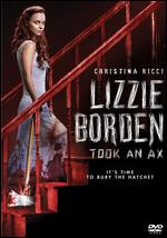 Lizzie Borden Took at Ax - Nick Gomez