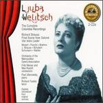 Ljuba Welitsch The Complete Columbia Recordings