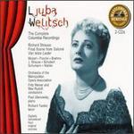 Ljuba Welitsch The Complete Columbia Recordings