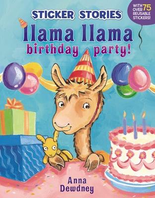 Llama Llama Birthday Party! -