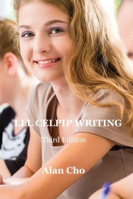 LLL Celpip Writing - Cho, Alan