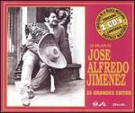 Lo Mejor de Jose Alfredo Jimenez