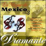 Lo Mejor de Mexico, Vol. 3
