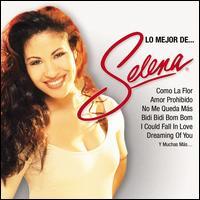 Lo Mejor De? - Selena