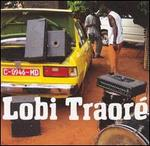 Lobi Traor� Group