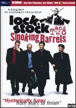 Lock, Stock and Two Smoking Barrels [With Movie Cash for Fast & Furious]