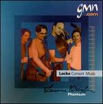 Locke: Consort Music