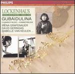 Lockenhaus Collection, Vol. 10 - Gubaidulina: Chamber Music