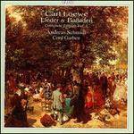 Loewe: Lieder & Balladen Vol. 1