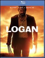 Logan [Includes Digital Copy] [Blu-ray/DVD] - James Mangold