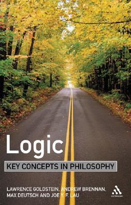 Logic - Goldstein, Laurence