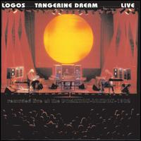 Logos: Live at the Dominion - Tangerine Dream