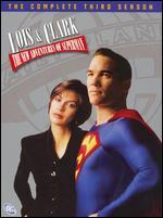 Lois and Clark: The New Adventures of Superman - The Complete Third Season [6 Discs]