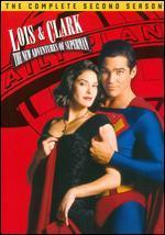 Lois & Clark: Season 02