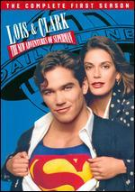 Lois & Clark: The Complete First Season [6 Discs]