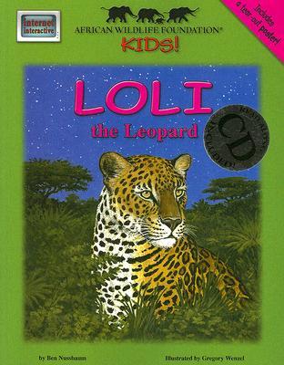 Loli the Leopard - Nussbaum, Ben