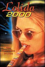 Lolida 2000 - Sybil Richards