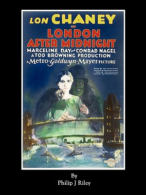 London After Midnight - Riley, Philip J